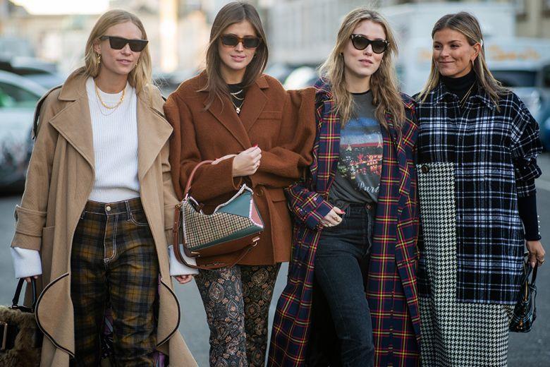 10 trend fashion che vi faranno amare l'inverno!