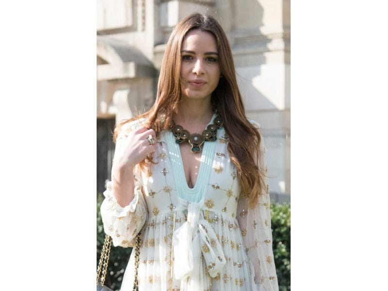 maria rosaria rizzo beauty look capelli make up stile (4)