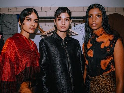 Questi sono i brand più interessanti della settimana della moda berlinese 1714ee4ad48