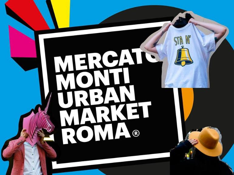mercato monti