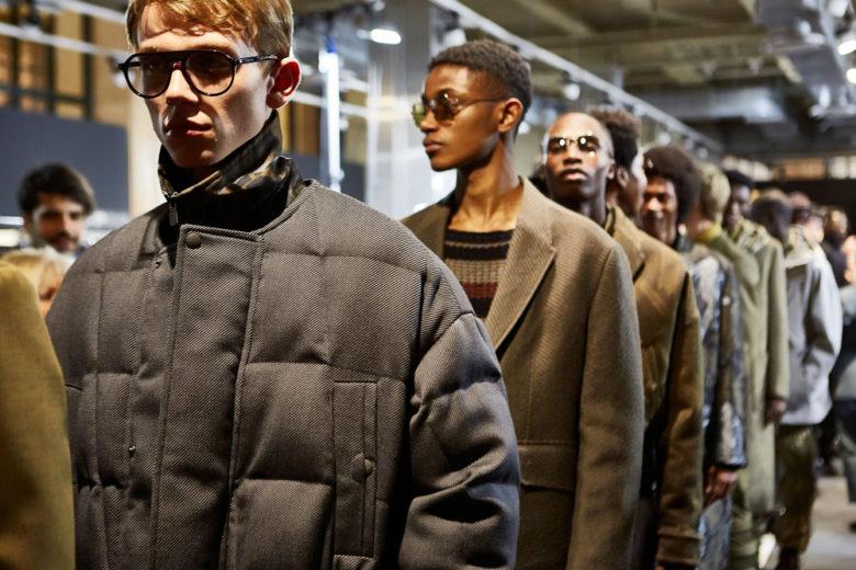 Milano Moda Uomo: tutto quello che dovete sapere sulle sfilate dell'autunno-inverno 2019
