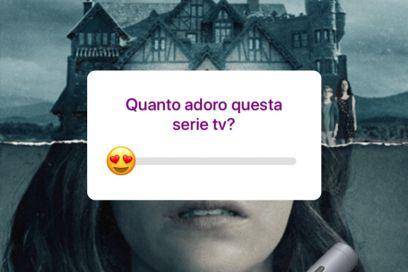 Su Instagram Stories arrivano i link per consigliare film e serie tv da vedere su Netflix