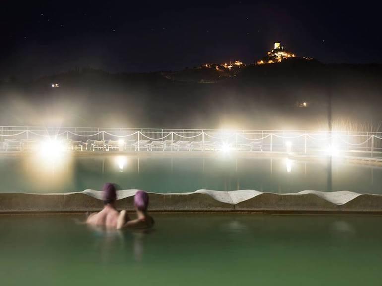 Spa romantica per due: gli indirizzi più belli d\'Italia (e dintorni ...