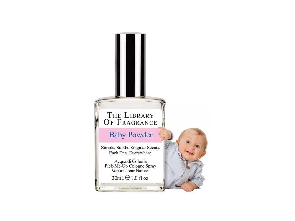 profumo al talco the library of fragrance