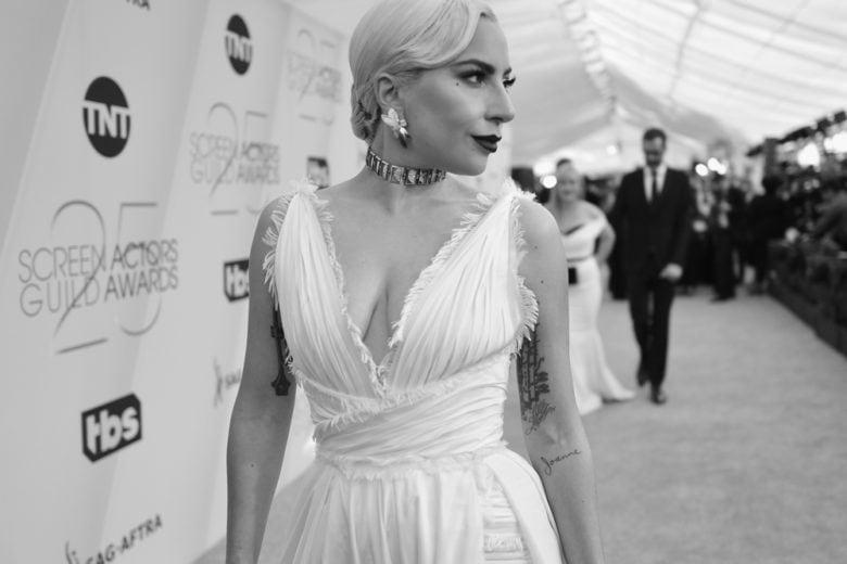 SAG Awards 2019: tutti gli abiti delle star