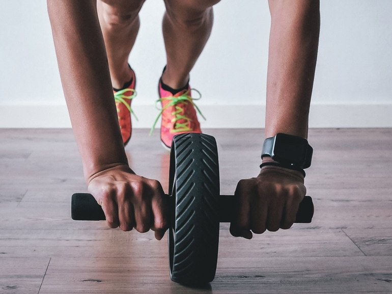 dolori muscolari mentre si perde peso