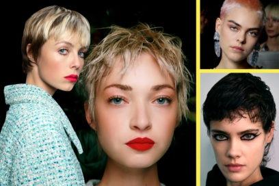 Tagli capelli corti 2019: come portarli nella Primavera Estate