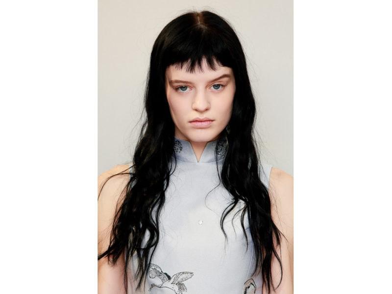 tendenze acconciature capelli mossi primavera estate 2019 (4)