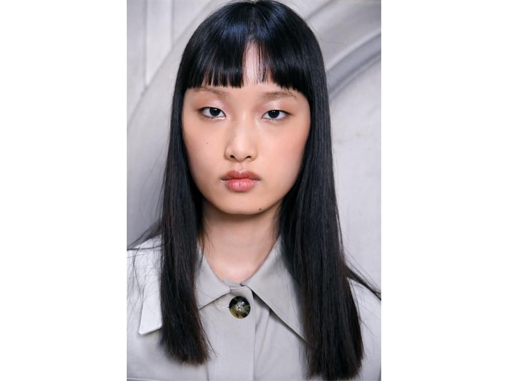 tendenze capelli con la frangia primavera estate 2019 (2)