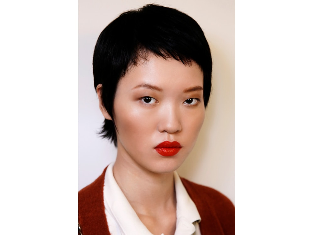 tendenze capelli con la frangia primavera estate 2019 (9)