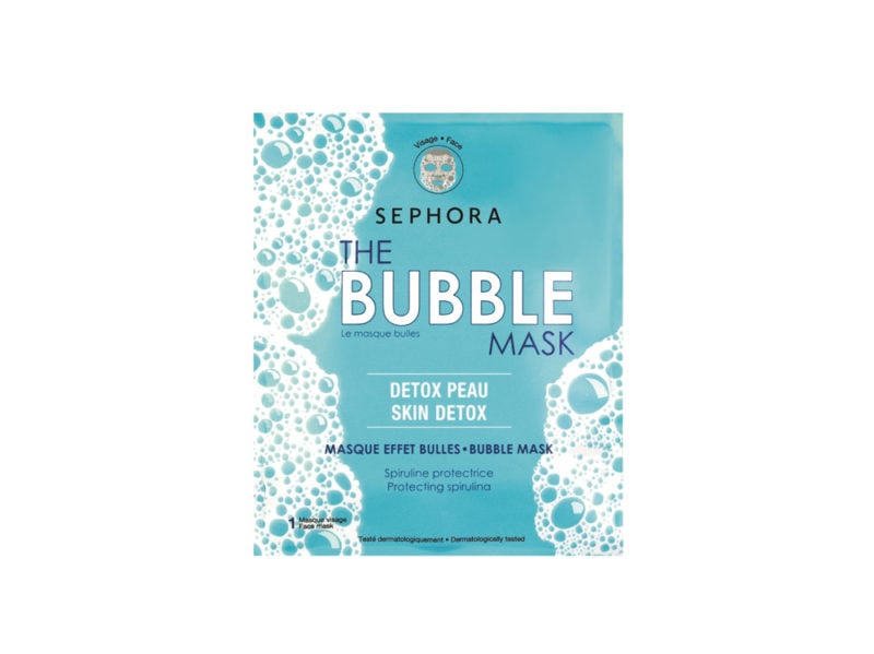 thumbnail_Sephora_THE BUBBLE MASK.