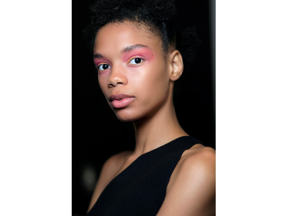 trucco rosa make up pink primavera estate 2019 (9)