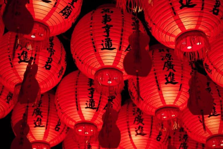 Capodanno cinese: cosa aspettarsi dall'anno del Maiale