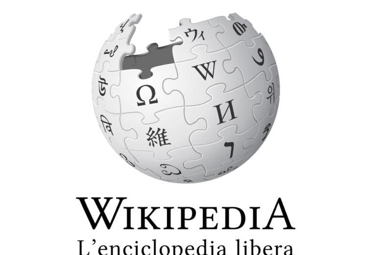 10 cose che non sapete su Wikipedia