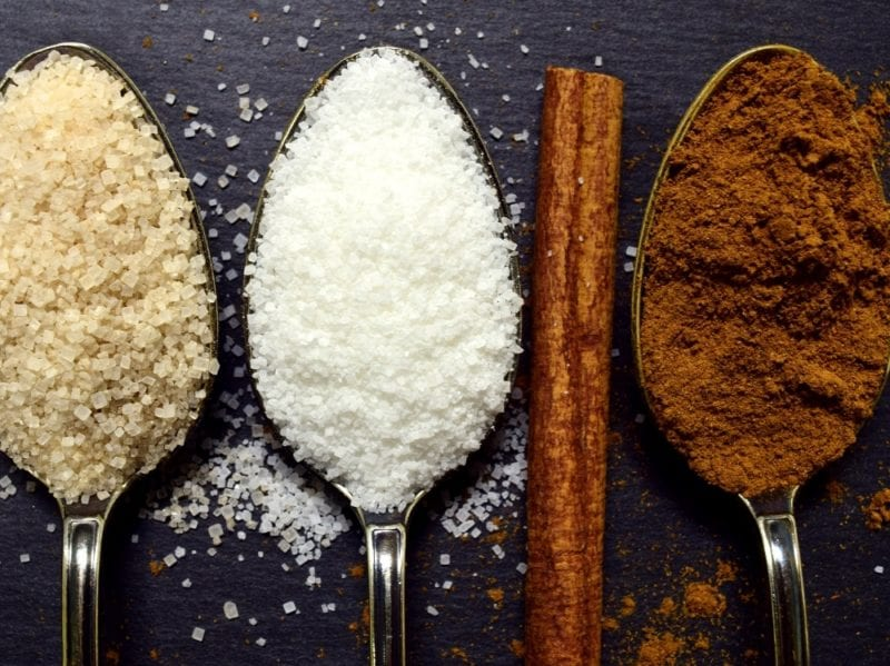 zuccheri grassi