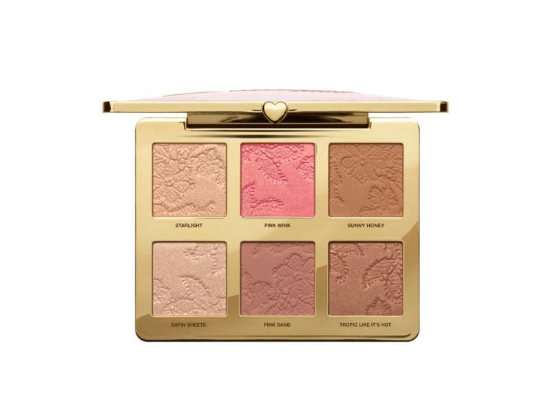 6) scegli prodotti guance in polvere blush bronzer illuminante – in crema tendono a muoversi