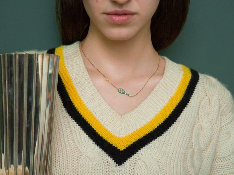 ALIITA_volumen3_look_3_tennis-pelota-enamel-necklace