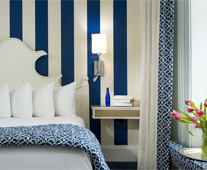 Carta da parati moderna le idee più belle per la camera da letto cover mobile