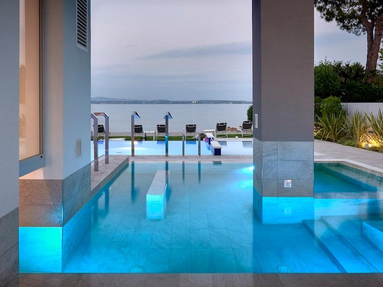 Casa Ocelle lago di Garda