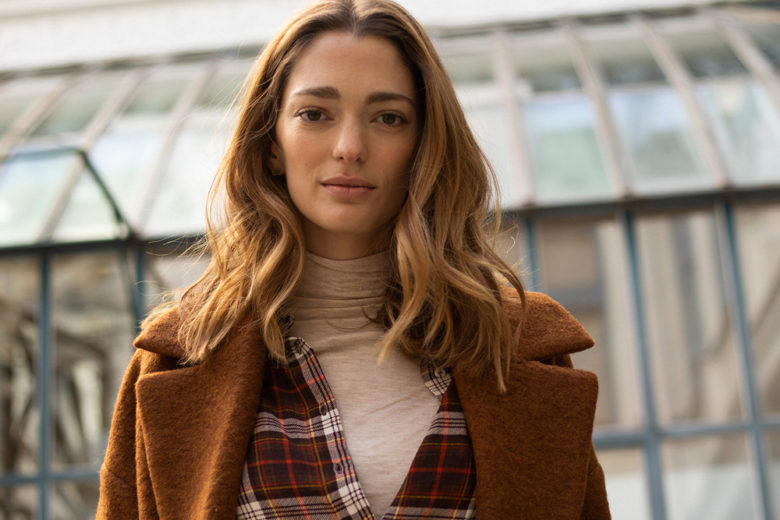 Sofia Sanchez de Betak nuova brand ambassador di Mango