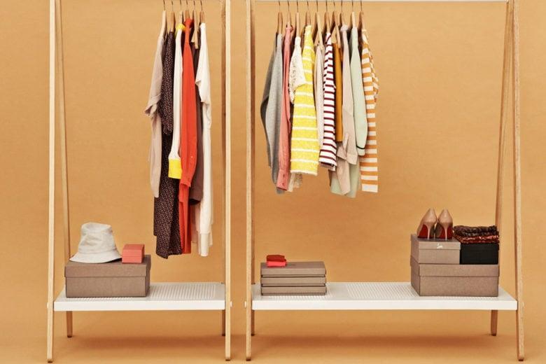 Appendiabiti: 10 modelli di design da comprare subito