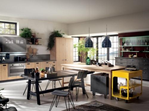 Cucine con isola: 10 modelli bellissimi che vi faranno innamorare ...