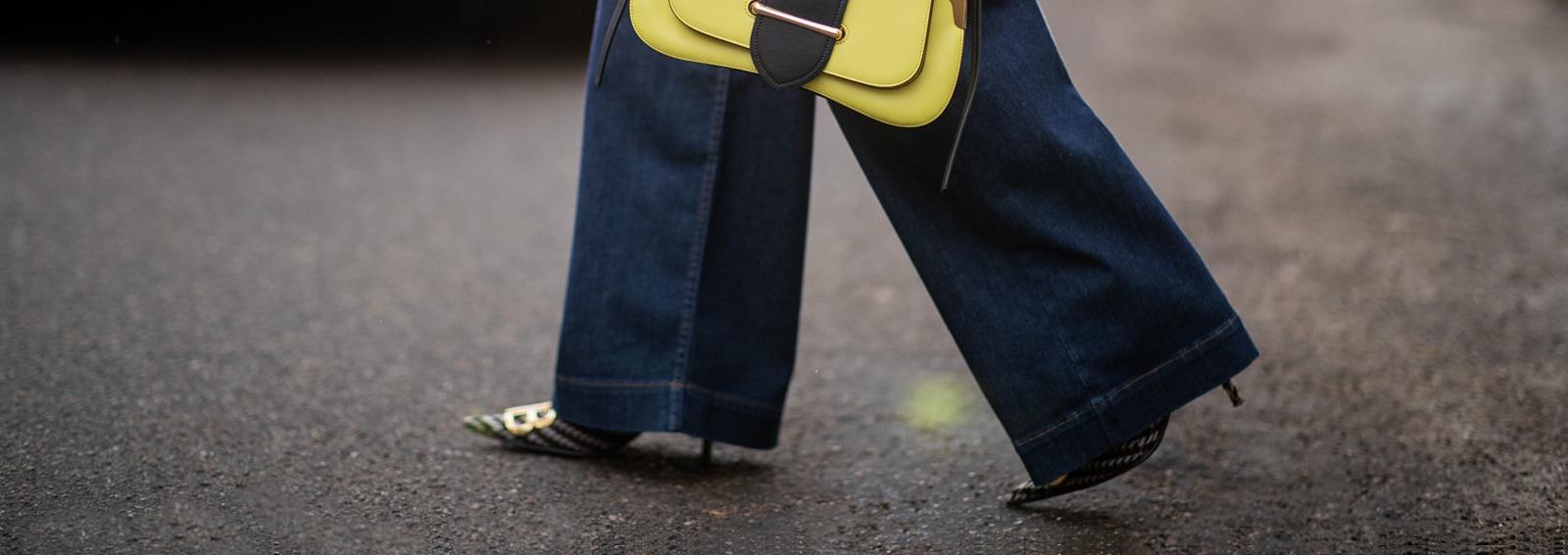 3d3181cb67 foto di Simona Rottondi. Simona Rottondi — 21 febbraio 2019.  DESKTOP_abbinare_scarpe_jeans_larghi. DESKTOP_abbinare_scarpe_jeans_larghi