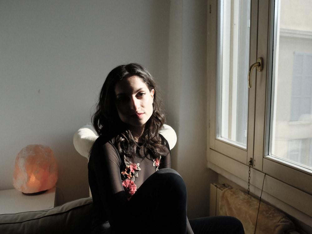 Irene Graziosi: «Puoi essere tu a decidere come e a chi raccontare la tua vita»
