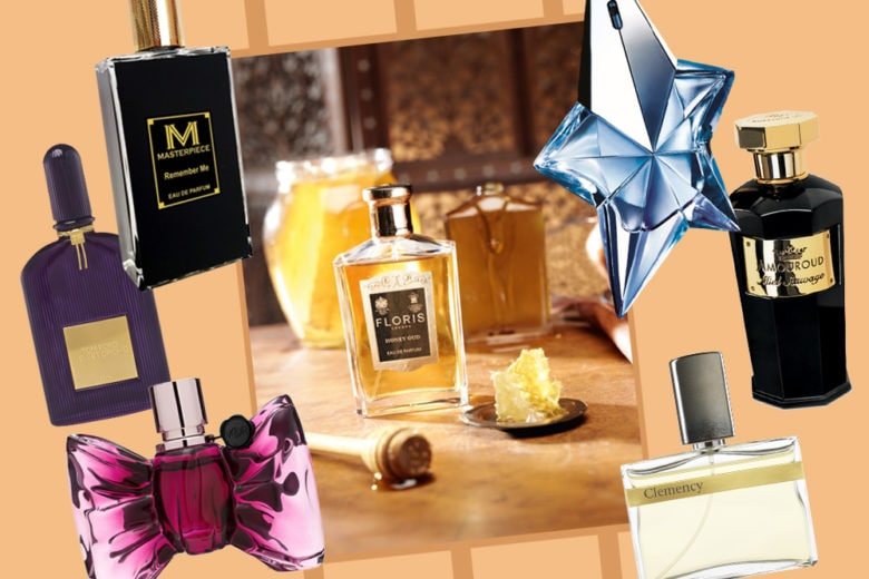 Profumi femminili dolci: le fragranze a base di cacao, latte, miele e caramello