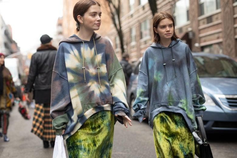 A volte ritornano: il tie & dye in 12 must-have per la primavera