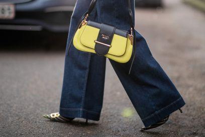 5 abbinamenti super cool per indossare i pantaloni ampi