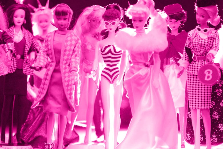 Barbie compie 60 anni (e noi le rubiamo il look!)
