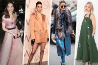 Olivia Palermo, Kate Middleton e le altre star meglio vestite della settimana