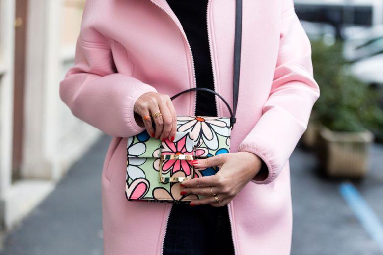 Flower power! Le borse a fiori più romantiche della stagione!