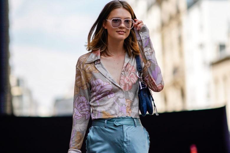 Camicie: i modelli must have per la primavera 2019