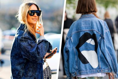 Giacche di jeans: i modelli più cool del momento