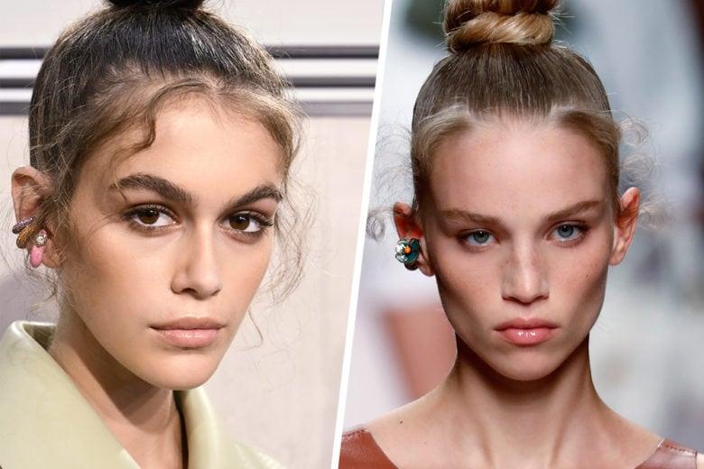 Gloss labbra: le novità del 2019