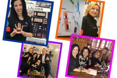 Naïma Skincare Master: la