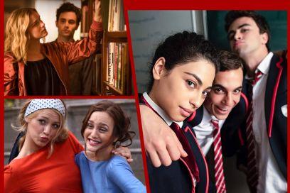 Le migliori serie tv per ragazze da vedere su Netflix