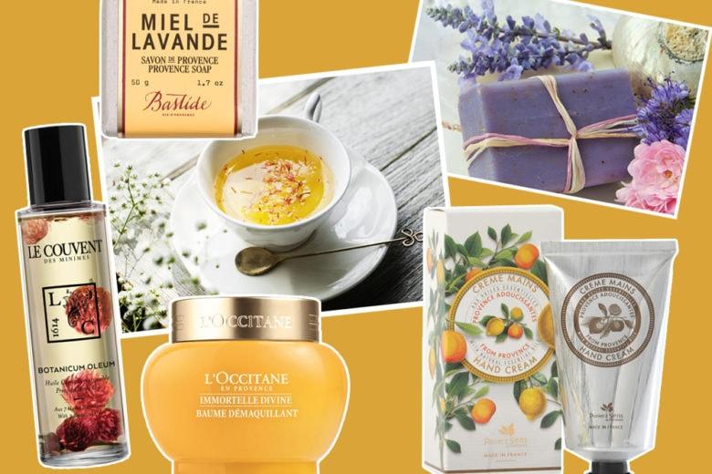 Skincare di Provenza: i rituali di bellezza ispirati agli aromi della macchia mediterranea