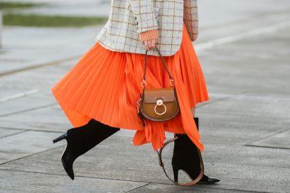 Come indossare gli stivali in primavera: 6 look da provare