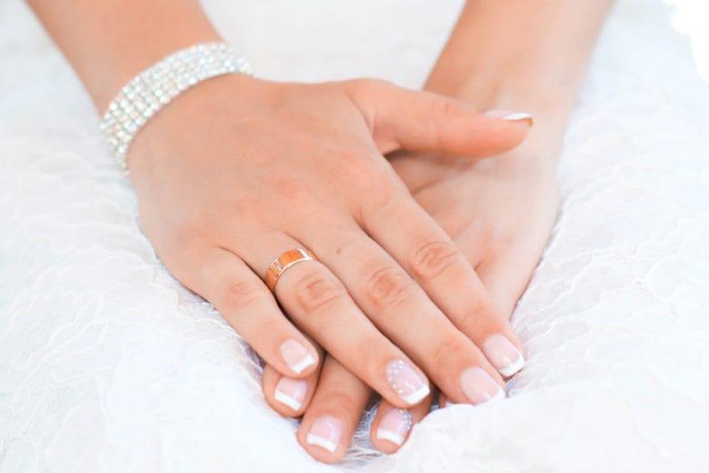 Unghie sposa: le migliori proposte per il giorno del sì