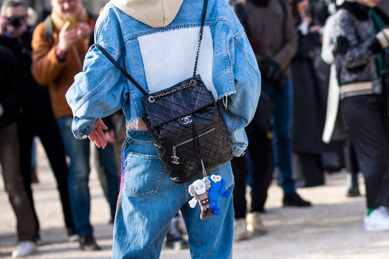 Zaini e zainetti: i modelli must della primavera 2019