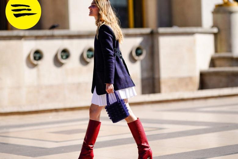 5 trend moda che ogni donna dell'Acquario dovrebbe seguire