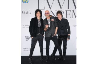 Evviva sanremo party esclusivo Sanremo 2019 Grazia Tv Sorrisi e Canzoni kermesse musicale (11)