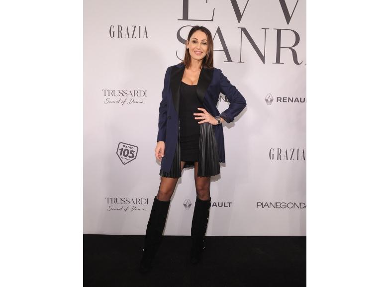 Evviva sanremo party esclusivo Sanremo 2019 Grazia Tv Sorrisi e Canzoni kermesse musicale (17)
