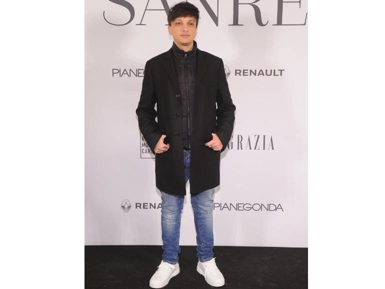 Evviva sanremo party esclusivo Sanremo 2019 Grazia Tv Sorrisi e Canzoni kermesse musicale (20)