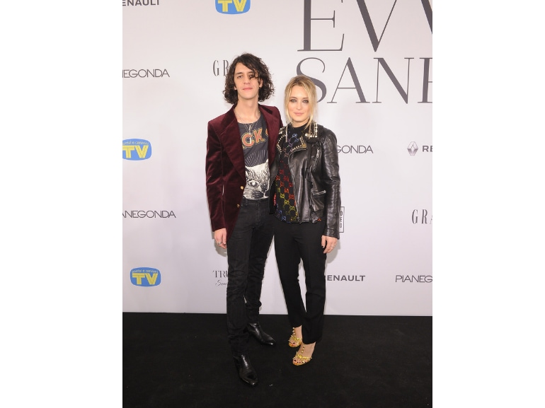 Evviva sanremo party esclusivo Sanremo 2019 Grazia Tv Sorrisi e Canzoni kermesse musicale (22)