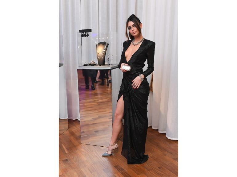 Evviva sanremo party esclusivo Sanremo 2019 Grazia Tv Sorrisi e Canzoni kermesse musicale (6)