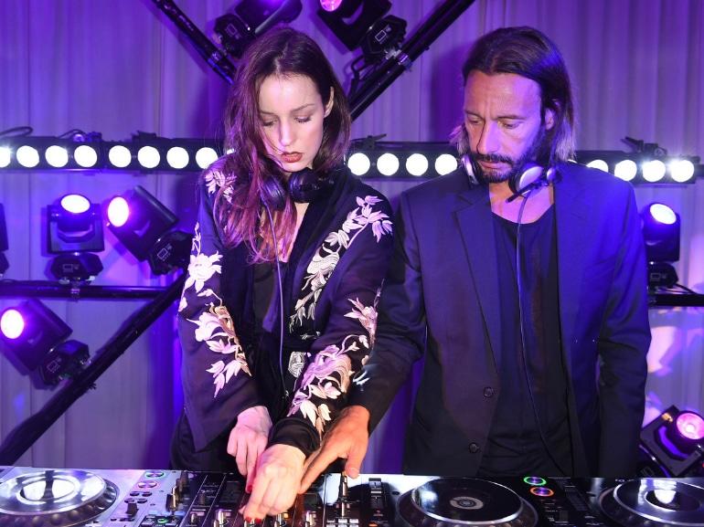 Evviva sanremo party esclusivo Sanremo 2019 Grazia Tv Sorrisi e Canzoni kermesse musicale (8)